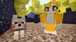 Minecraft Xbox - Space Berries -345-
