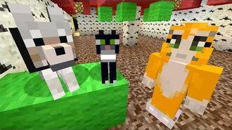 Minecraft Xbox - Bury Berry 2 -347-