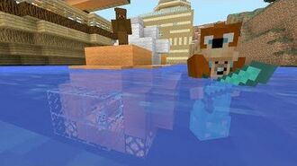 Minecraft Xbox - Submarine 164