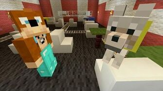 Minecraft Xbox - Snack On Track 299