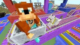 Minecraft Xbox - Round And Round -268-