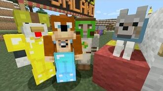 Minecraft Xbox - Fizz Bang -308-