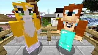 Minecraft Xbox - Bye Bear -339-