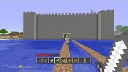 Minecraft - Confusion In A Maze 15
