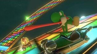 Mario Kart 8 - Grand Prix - Lightning Cup-0