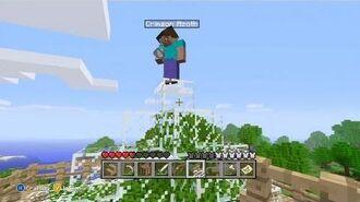 Minecraft - Stampy's Treehouse 4