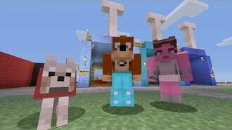 Minecraft Xbox - Take The Tooth -247-