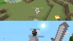 Minecraft - My Mine -21-