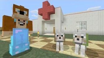 Minecraft Xbox - Hospital 193
