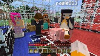 Minecraft Xbox - Prized Porkers 96