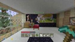 Minecraft - Having A Room Off 12