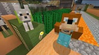 Minecraft Xbox - Medicine Mania -195-