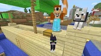 Minecraft Stampylonghead Minecraft Xbox - Dangerous Dog 223