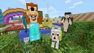 Minecraft Xbox - Good Games 225 stampylonghead-0