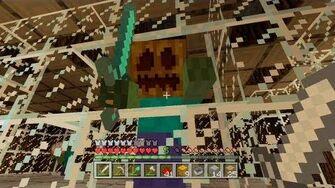 Minecraft Xbox - Witch Room 64