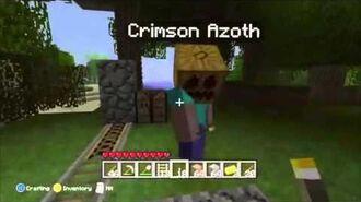 Minecraft - Underwater Mine Track 5 (Kid Friendly)