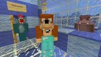 Minecraft Xbox - Pretty Kitty 186-0