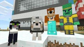 Minecraft Xbox - Waste Place -283-