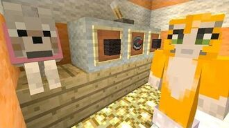 Is stampy cat dating sqaishey minecraft paint