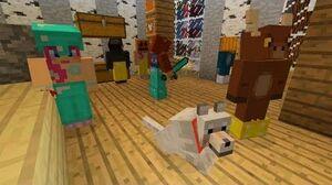 Minecraft Xbox - Slippery Shoplifter 105