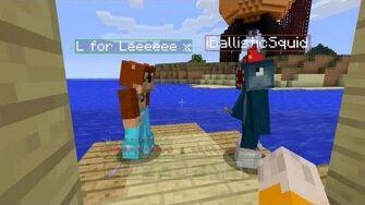 Minecraft Xbox - Belly Dance 117