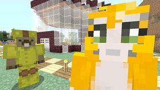 Minecraft Xbox - Lovely Inc. -519-
