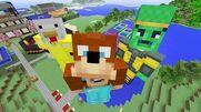 Minecraft Xbox - Danger Zone 232