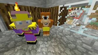 Minecraft Xbox - Naughty Helpers 137