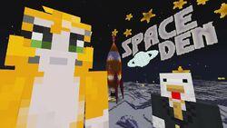 Space Den 1