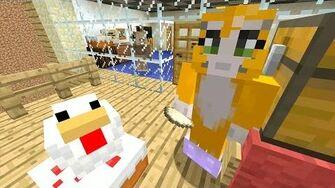 Minecraft Xbox - Egg Hunt 291