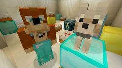 Minecraft Xbox - Vault Of Treasure 229