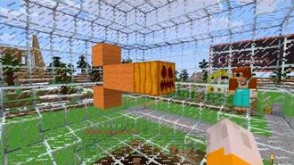 Minecraft Xbox - Giant Fish Bowl 79