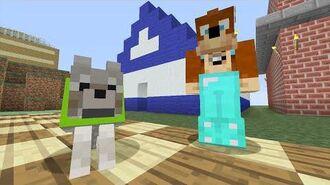 Minecraft Xbox - Police Station 219