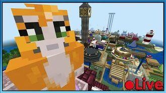 Minecraft - 🔴 Live