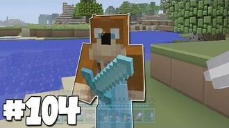 Minecraft Xbox - Slippery Survival - Lee's Return!! -104-