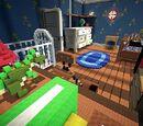 Minecraft Xbox: Toy Story 2