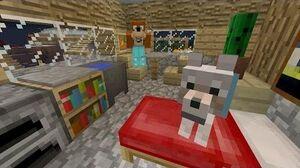 Minecraft Xbox - Harrison Hill 204