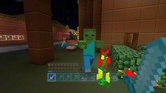 Minecraft Xbox - The Final Race 128