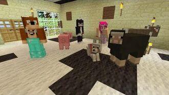 Minecraft Xbox - Googlie Goods 112