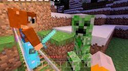 Minecraft Xbox - Kitty Kitchen 102