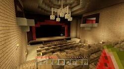 Completed Theater