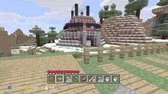 Minecraft Googlies Trap 14
