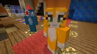 Past Your Bedtime With The Magic Animal Club - Q&A With Stampy