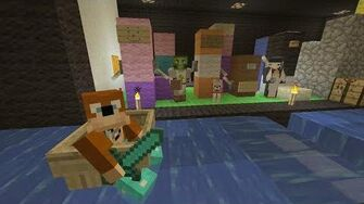 Minecraft Xbox - Silly Statues 140