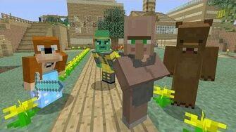 Minecraft Xbox - Harrison 197