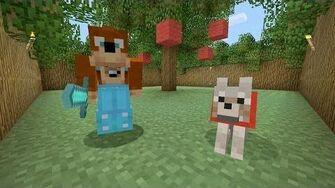 Minecraft Xbox - Bury Berry 163-0