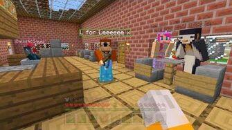 Minecraft Xbox - Fish Me A Dish 103