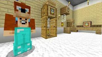 Minecraft Xbox - Tick Tock -321-