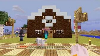 Minecraft Xbox - Stampy's Hot Buns 91-0