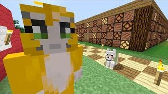Minecraft Xbox - Coffee Corner -435-